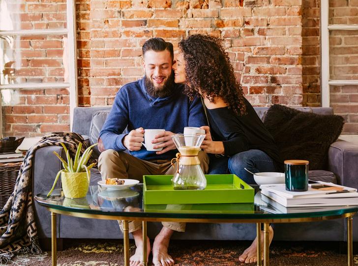 Фото №2 - Совет психолога: как не испортить второй брак?