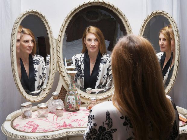 Фото №2 - 4 способа заставить собственный нарциссизм работать на вас