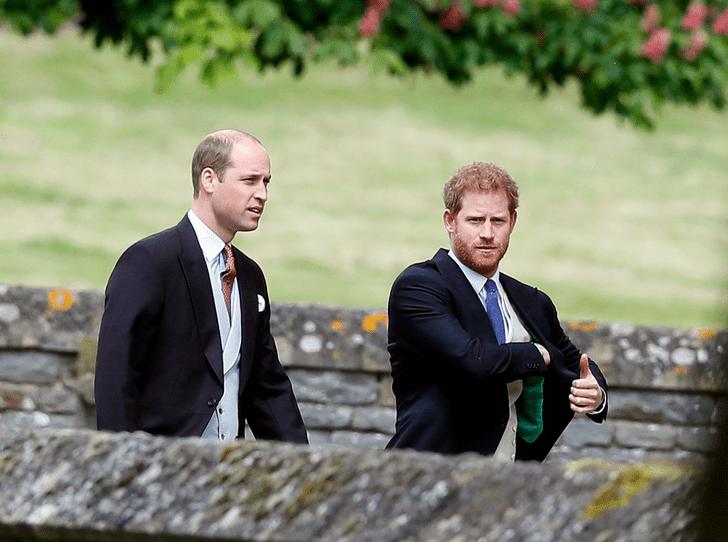 Фото №2 - Идеальный дядя: как принц Гарри общается с племянниками