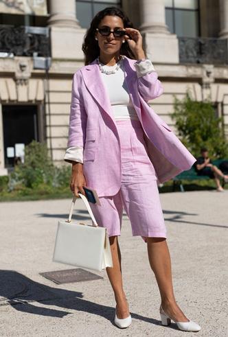 Фото №3 - Как ухаживать за льняной одеждой: 5 простых советов