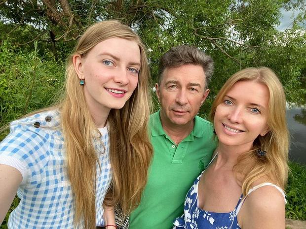 Фото №2 - 62-летний Валерий Сюткин снова стал отцом