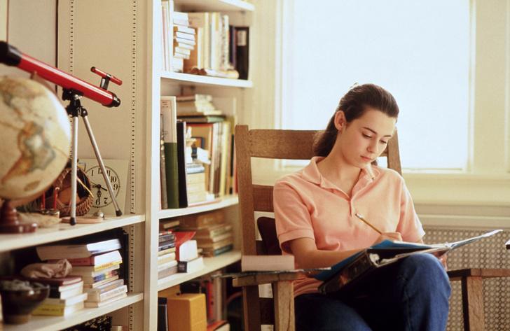 Фото №6 - Готовимся к экзаменам уже сейчас: 5 советов, которые помогут правильно распределить время до ЕГЭ