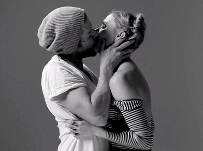 Фото №3 - 20 первых поцелуев: лучшая короткометражка о химии любви