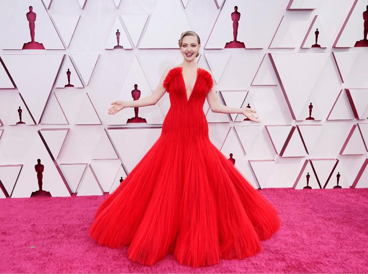 Фото №3 - «Оскар-2021»: лучшие образы церемонии награждения