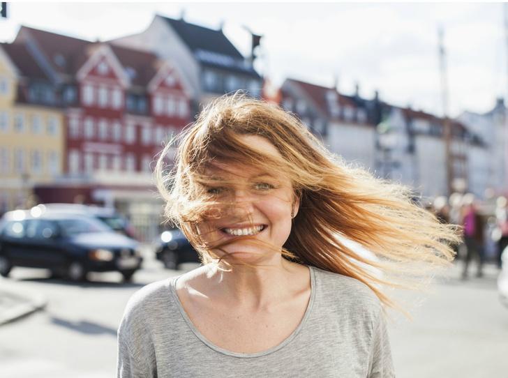 Фото №1 - Три простых шага к счастью по-скандинавски
