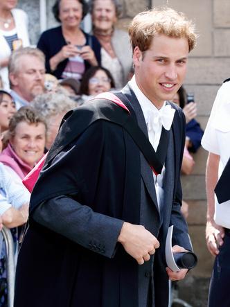 Фото №15 - Виндзоры-студенты: самые забавные и трогательные фото членов королевской семьи во время учебы в университете