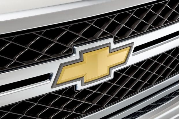 Фото №2 - Что на самом деле означает эмблема Chevrolet