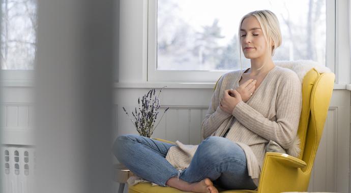 Ловушка самоуспокоения: как мы в нее попадаем и что помогает выбраться