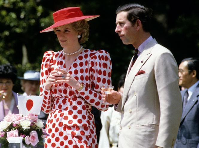 Фото №7 - Самые известные шляпы принцессы Дианы, которые вошли в историю