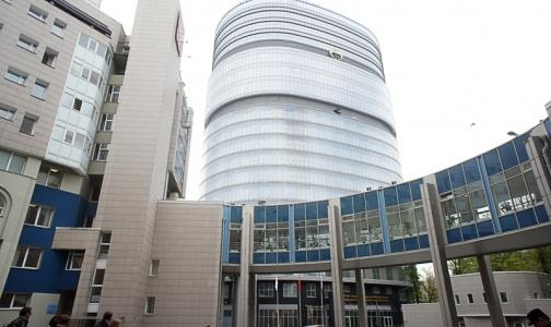 Фото №1 - Новый корпус центра Алмазова готовится принимать первых пациентов