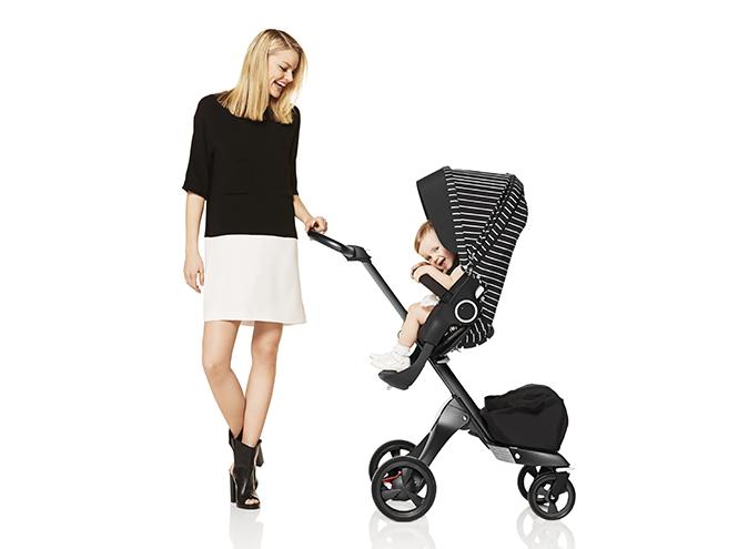 Фото №1 - Как сделать прогулку с ребенком комфортной?