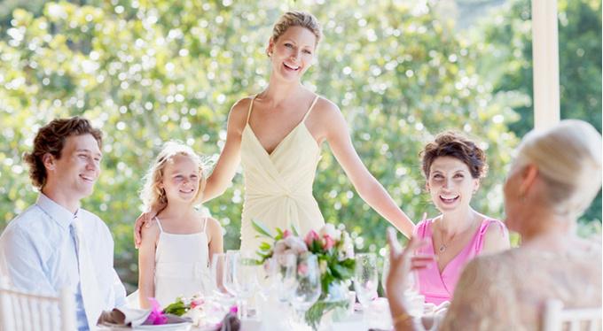 6 шагов к удачной свадьбе