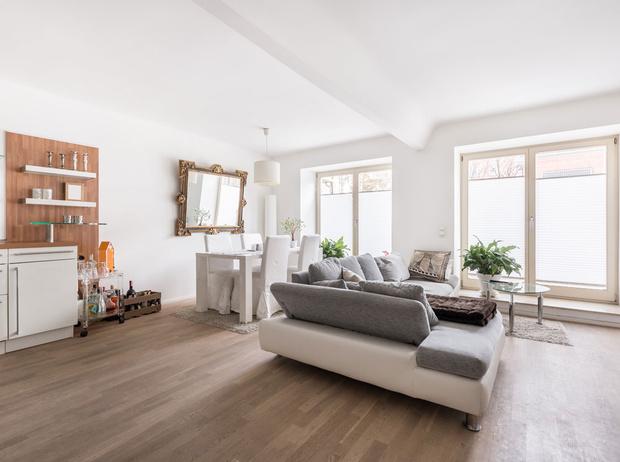 Фото №6 - 10 идей для обновления интерьера на съемной квартире