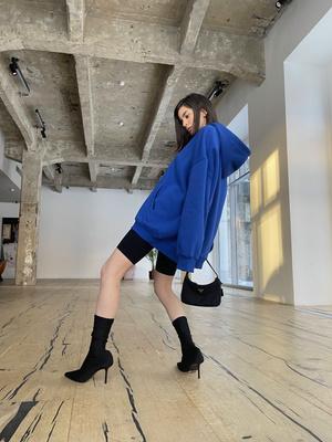 Фото №6 - Как носить худи и выглядеть стильно: 6 свежих фэшн-идей от основателей MANEKEN BRAND
