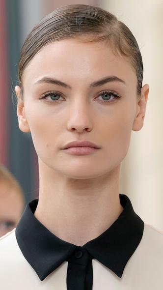Фото №7 - Главные тренды макияжа весны и лета 2021