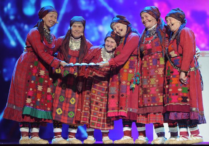 Фото №6 - Какие тренды миру задало «Евровидение»