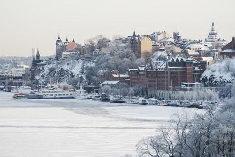 Фото №2 - Женщина в белом: почему в Швеции большинство священников - молодые женщины