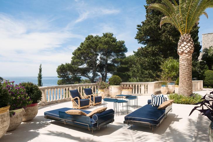 Фото №10 - Villa Sheherezade в Дубровнике: проект Dimorestudio