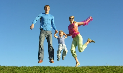 Фото №1 - Зачем родителям генетический паспорт?