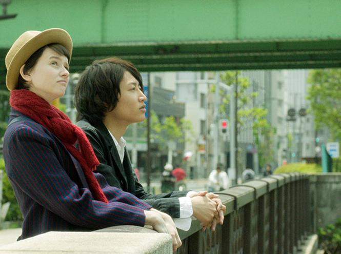 Фото №1 - Выиграйте путешествие в Токио в стиле фильма «Токийская Невеста»