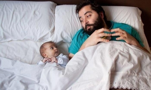 Фото №1 - Каждый год жизни отца добавляет две новые мутации потомству