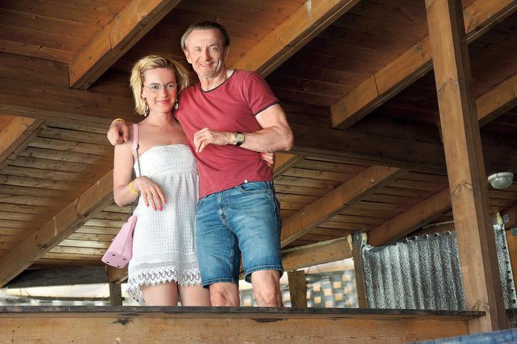 Фото №1 - Александр Яцко: «Я влюблен, и у меня скоро свадьба»