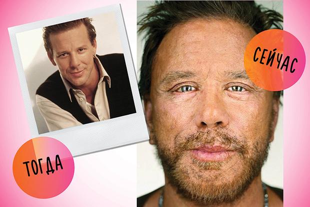 Фото №7 - Old but hot: Актеры за 40, которые до сих пор мегасекси