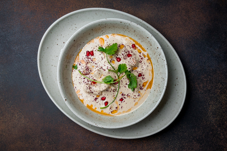 Фото №4 - Хинкали, сациви, пхали: 3 лучших рецепта грузинских блюд