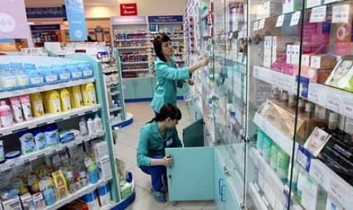 Фото №1 - Утвержден перечень жизненно необходимых лекарственных препаратов на 2012 год