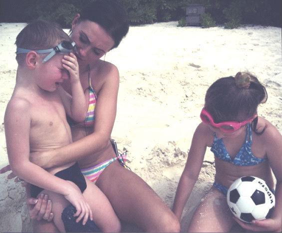 Фото №1 - Екатерина Малафеева рассказала о будущем прибавлении в семье