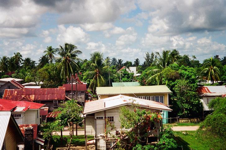 Фото №6 - Нелатинская Америка: загадочная Гайана в 10 фотокарточках