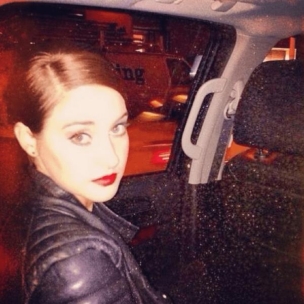 Фото №33 - Звездный Instagram: Селфи в машине