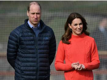 Любовный тайм-аут: почему Кейт и Уильям расстались в 2007 году