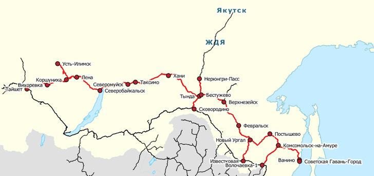 Фото №3 - Под стук колес: 10 самых живописных железнодорожных маршрутов мира