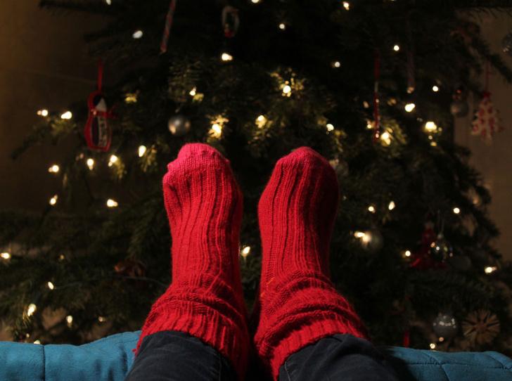 Фото №7 - Как празднуют Рождество в разных странах мира