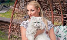 Анастасия Волочкова: «Меня трижды обманули строители»