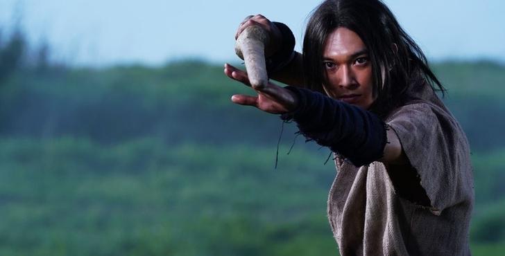 Фото №14 - Самые красивые японские актеры, которые точно покорят твое сердечко 💘