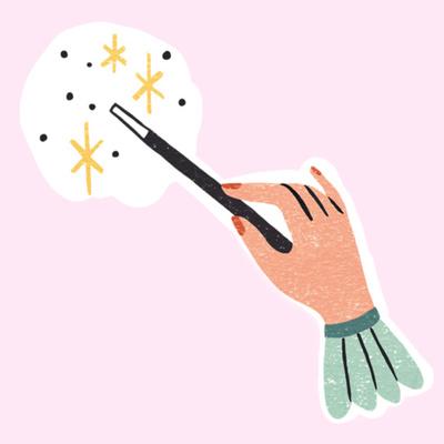 Фото №1 - Тест: Выбери волшебную палочку и мы скажем, какие сверхспособности тебе стоит развивать