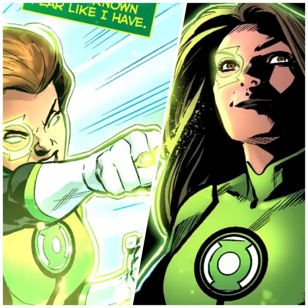 Фото №8 - Girl Power: 10 крутых героинь комиксов, которые не уступают Харли Квинн