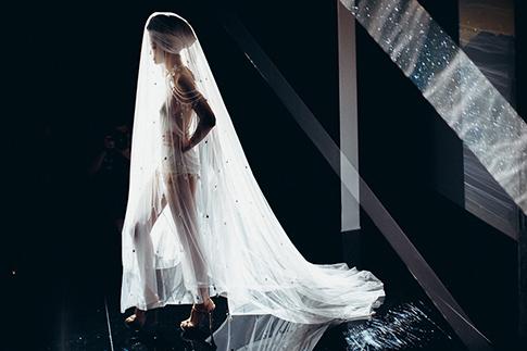 Фото №1 - Mercedes-Benz Fashion Week Russia в 29 раз пройдет в Москве