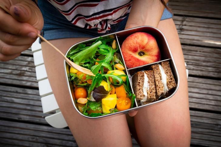 как приучить ребенка питаться правильно и полезно