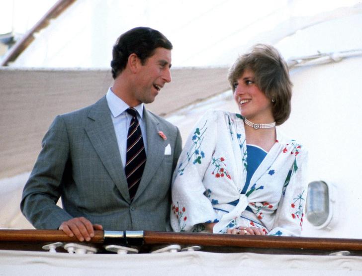 Фото №4 - Момент любви: архивное фото, доказывающее, что Чарльз и Диана были счастливы вместе