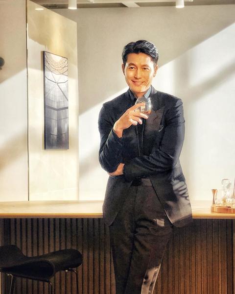 Фото №4 - Топ-20 самых красивых корейских актеров