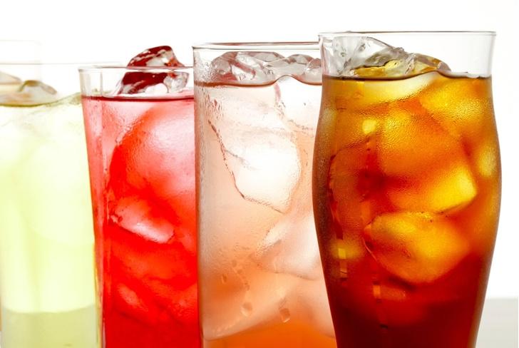 Фото №3 - Три рецепта фруктового лимонада от испанского шеф-повара