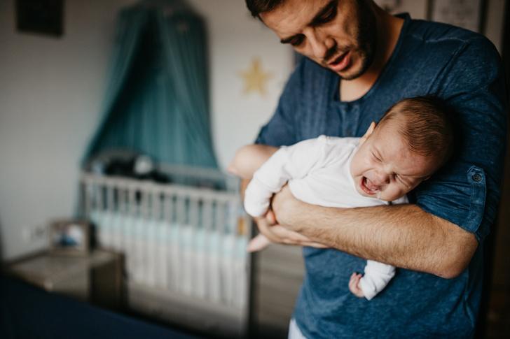 что дарить на рождение ребенка