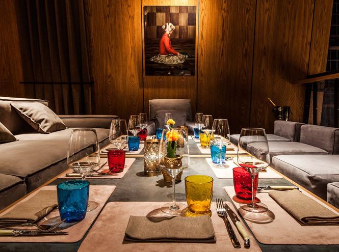 Фото №6 - Сегодня в меню: чем рестораны удивляют искушенных гостей