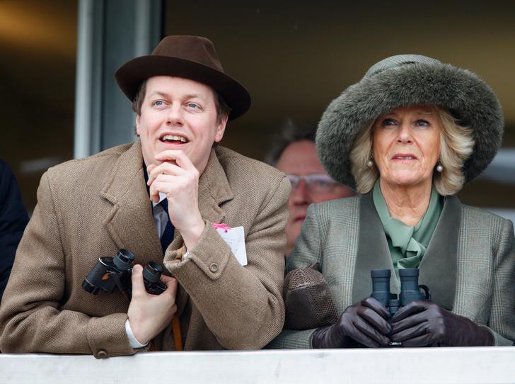 Фото №1 - Сын Камиллы Паркер-Боулз: «Мы с сестрой так и не стали частью королевской семьи»