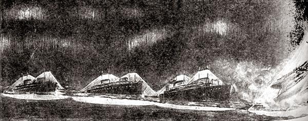 Фото №3 - Фантазии 1937 года