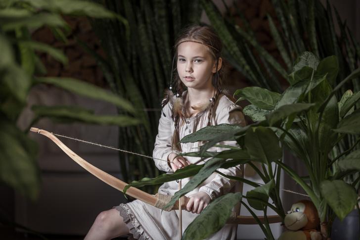 Фото №7 - Какой костюм выбрать ребенку на утренник по знаку Зодиака