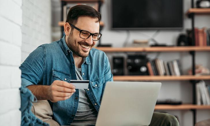 Фото №1 - Лайфхаки, как сделать онлайн-шопинг еще выгоднее